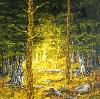 Keloja (Deadwoods) 122x122
