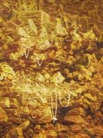 Aarre - osa (Treasure, partial)