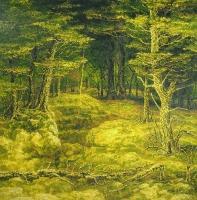 Peruskallio (Bedrock) 120x120