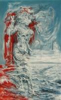 Kylmä vesi (Cold water) 120x75