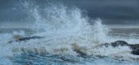 Valtameren tyrskyjä (Ocean's surfs) 50x102