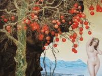 Paratiisin Eeva - osa (Eve of paradise, partial)