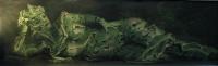 Madonreikä Madonna (Wormhole Madonna) 45x150