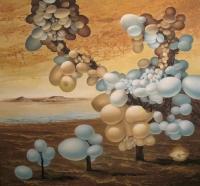 Aavikon kasvatti (Desert's child) 104x124
