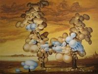 Aavikon kasvatti (Desert's child) 104x110
