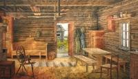 Pirtti (Cabin) 250x440