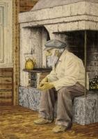 Vaari (Grandpa) 100x69
