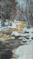 Isterinkoski (Rapids of Isterinkoski) 250x130