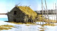 Jorman lato (Jorma's barn) 250x450