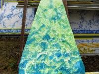Pihakuva (Yard) 140 x 120 cm