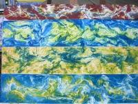 Pihakuva (Yard) 120 x 200 cm