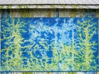 Pihakuva (Yard) 275 x 490 cm