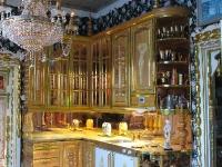 Sisäkuva, keittiö (Interior, Kitchen)
