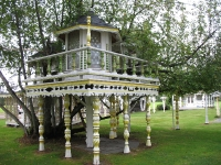 Pihakuva (Yard, casebos)